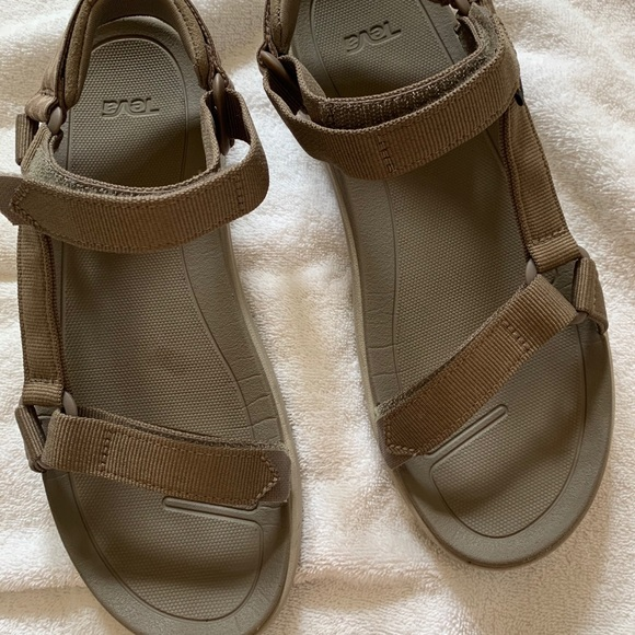 Teva Womens Sanborn Universal Sandals